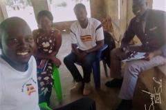 Team ISCOT