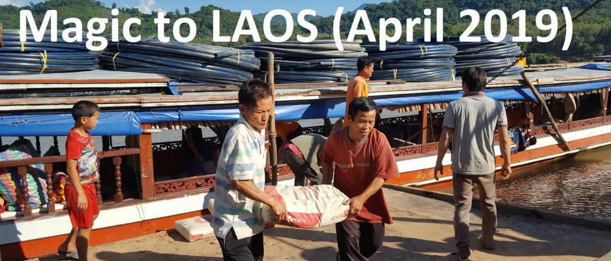 Permalink auf:Magic to Laos (2019)